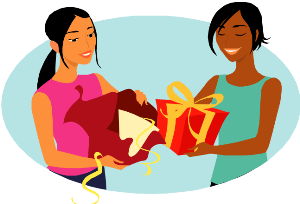 Find out why Bolivians don't open gifts you give them
