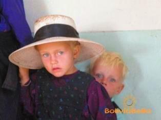 Bolivia culture. Mennonite culture of Bolivia. Bolivian culture.