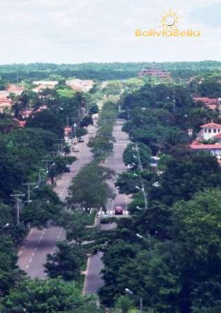 road conditions santa cruz bolivia