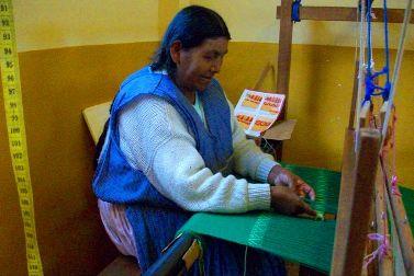 Empowering Women in Bolivian Mining Communities