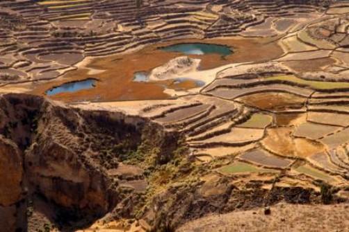 bolivia history incas terraces agriculture history history history