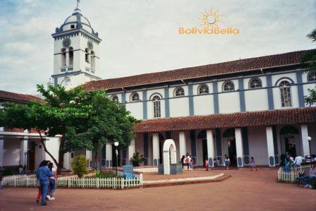 Cotoca, Santa Cruz, Bolivia