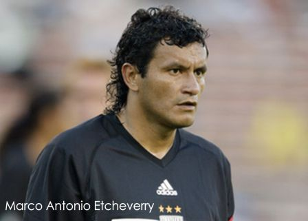 Famous People from Bolivia: Marco Antonio Etcheverry