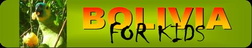 Bolivia for Kids on BoliviaBella.com