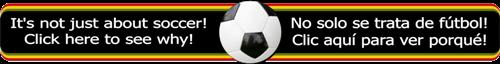 El futbol en Bolivia es como una religión