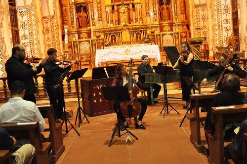 APAC Asociacion Pro Arte y Cultura de Santa Cruz Bolivia