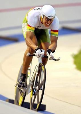 Juegos Panamericanos 2003