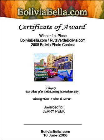 Jerry Peek