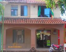 Beni Hotel exterior