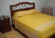 Beni Hotel room