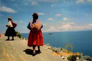 Cultures of Bolivia - Aymara