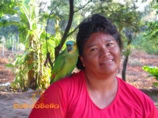 Bolivia culture. Guarani culture of Bolivia. Bolivian culture.