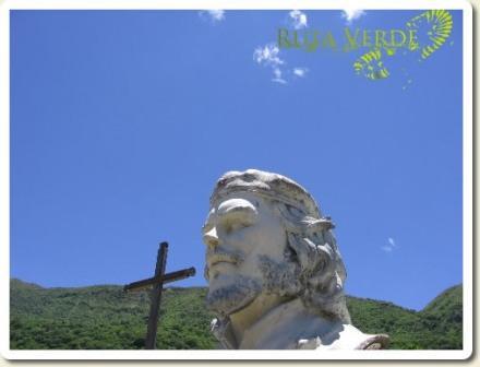 Che Guevara La Higuera Santa Cruz Bolivia