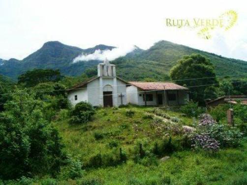 samaipata bolivia church