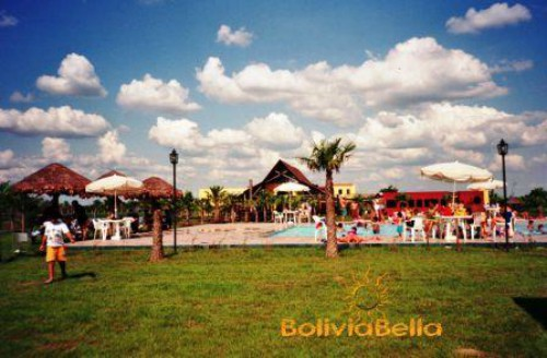Country Clubs in Santa Cruz, Bolivia