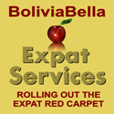Bolivia Expat Services - Destination Services for Expats in Bolivia