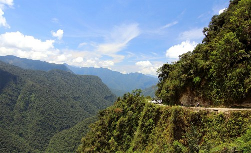 Death Road Bolivia Travel Forum