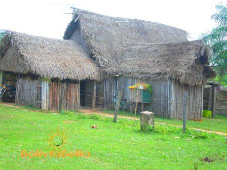 Bolivian Houses Bolivian Traditions Typical Bolivia Homes and