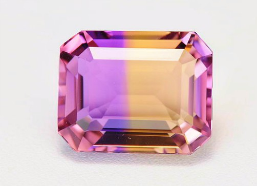 Bolivian Myths and Legends - The Legend of Bolivianite (Ametrine from the Anahi Mine)