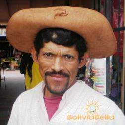 Dating bolivian man