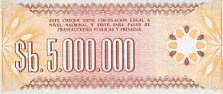 Economy in Bolivia, Bolivia currency, Economy of Bolivia, Bolivian Money