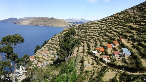 Bolivian Economy: Resources and Statistics