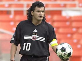 Famous People from Bolivia: Marco Antonio Echeverry