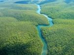 Bolivia facts geography tropics amazon