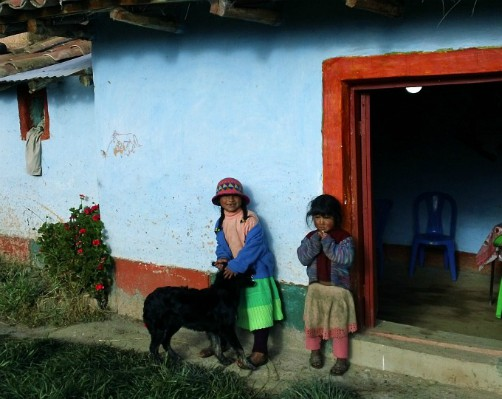 History of Bolivia - Poverty Alleviation