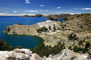 bolivia history lake titicaca history history history