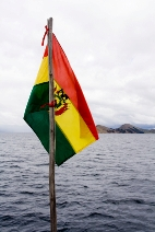 Bolivia Day of the Sea (Día del Mar) 23 March