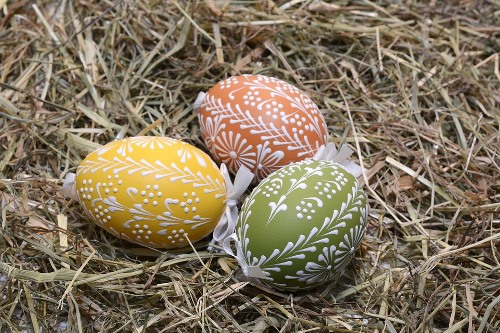 Bolivian Holidays: Easter