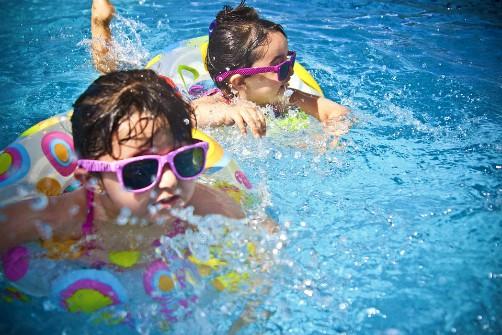 Things to do in Santa Cruz, Bolivia - Swimming Pools