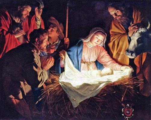 Navidad: Christmas - Bolivian Holidays and Festivals
