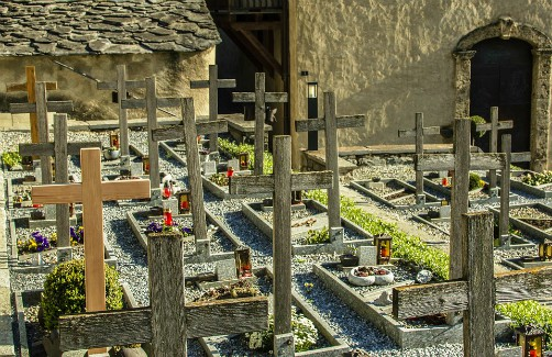 Dia de los Muertos: All Saints Day - Bolivian Holidays and Festivals