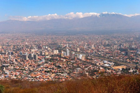 Bolivia Expat Services provides relocation and destination services for expats in Bolivia