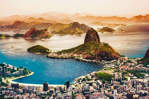 Travel Bolivia to Brazil and Brazil to Bolivia