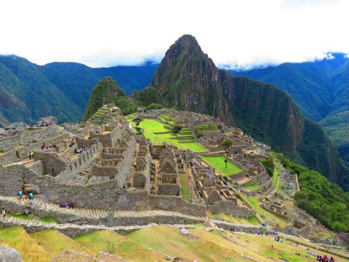 Travel Bolivia to Peru and Peru to Bolivia
