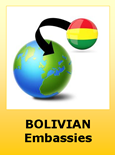 Embassies and Consulates of Bolivia Overseas