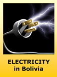 Electricity and Voltage in Bolivia
