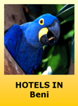 Hotels in Beni Bolivia