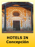Hotels in Concepcion Bolivia