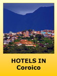 Hotels in Coroico Bolivia