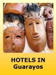 Hotels in Ascencion de Guarayos Bolivia