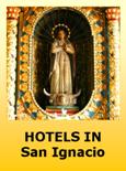 Hotels in San Ignacio Bolivia
