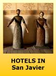 Hotels in San Javier Bolivia