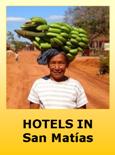 Hotels in San Matias Bolivia