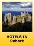 Hotels in Santiago de Chiquitos Robore Bolivia