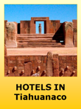 Hotels in Tiwanaku Bolivia