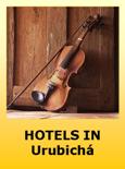 Hotels in Urubicha Bolivia